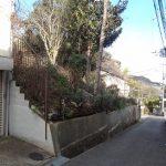 神戸市長田区高東町土地(建物あり)